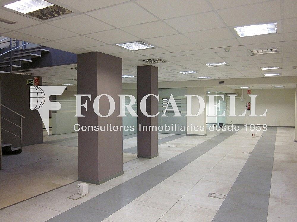 IMG_5223 - Oficina en alquiler en calle Moragas, Sant Gervasi – La Bonanova en Barcelona - 263438226