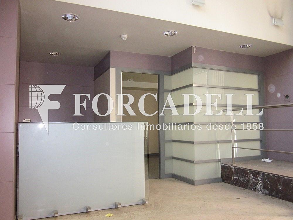 IMG_5220 - Oficina en alquiler en calle Moragas, Sant Gervasi – La Bonanova en Barcelona - 263438229