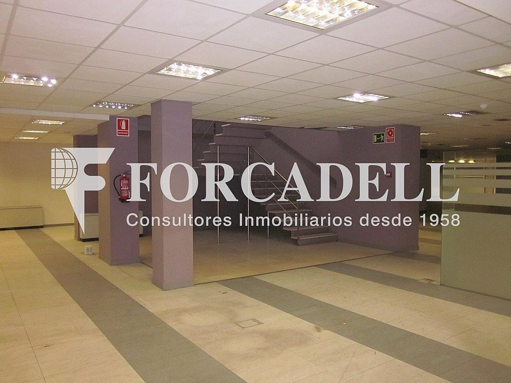 IMG_5226 - Oficina en alquiler en calle Moragas, Sant Gervasi – La Bonanova en Barcelona - 263438232