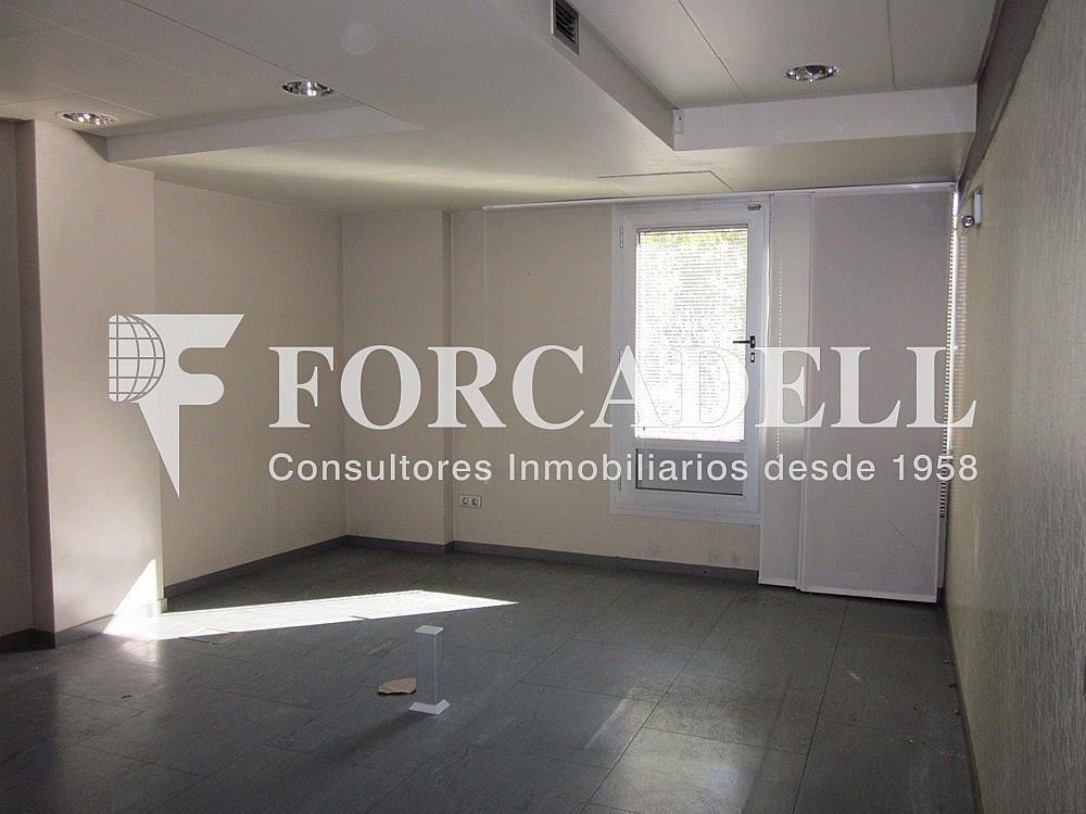 IMG_5230 - Oficina en alquiler en calle Moragas, Sant Gervasi – La Bonanova en Barcelona - 263438235