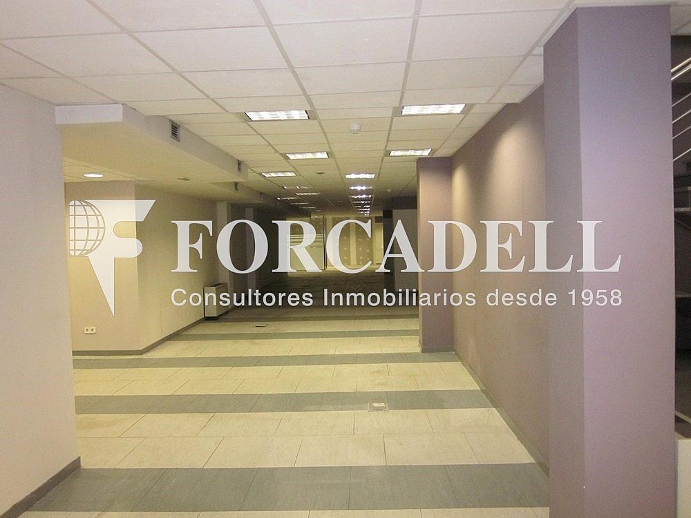 IMG_5222 - Oficina en alquiler en calle Moragas, Sant Gervasi – La Bonanova en Barcelona - 263438238