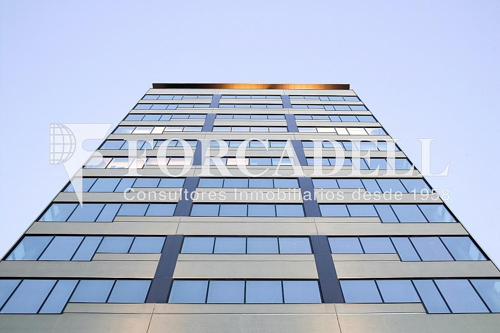 EBM67 - Oficina en alquiler en calle Josep Pla Torre Diagonal Litoral, Diagonal Mar en Barcelona - 263438766