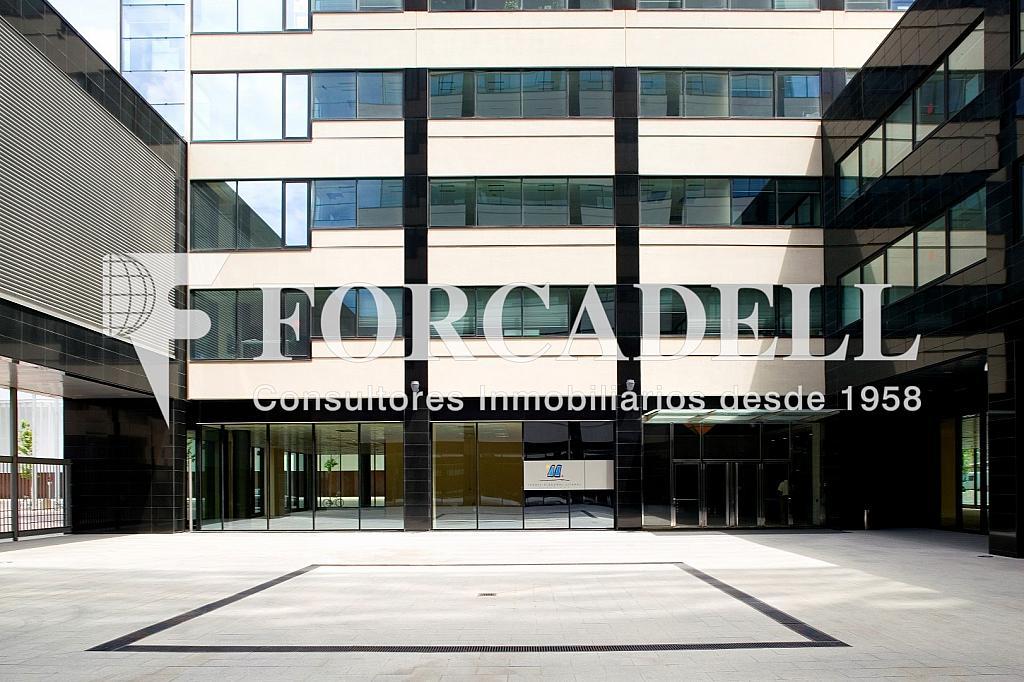 EBM53 - Oficina en alquiler en calle Josep Pla Torre Diagonal Litoral, Diagonal Mar en Barcelona - 263438796