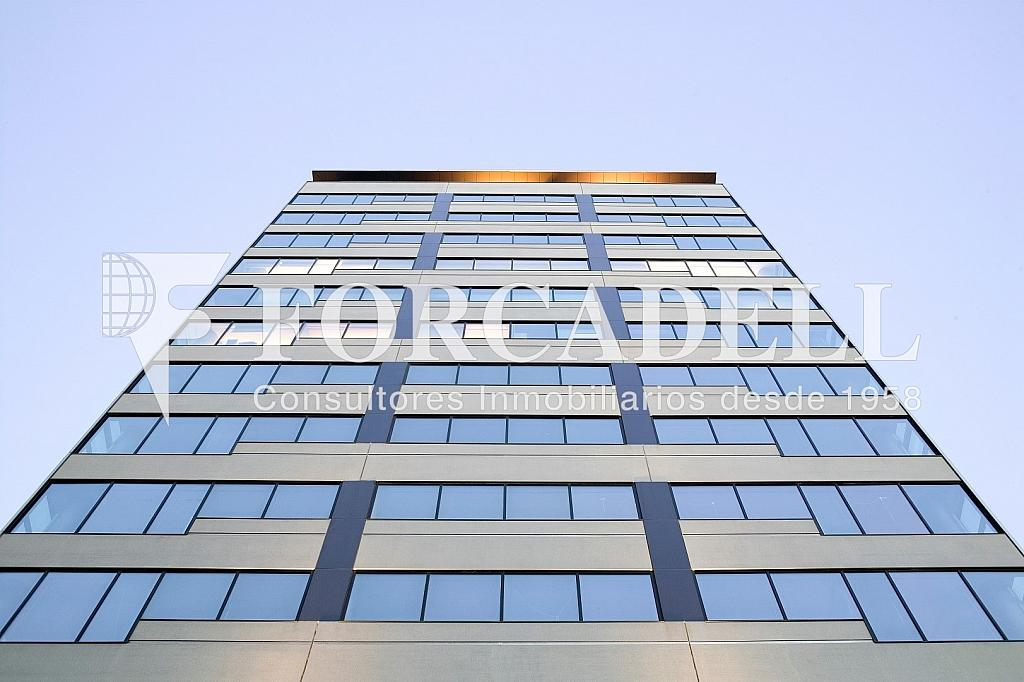EBM67 - Oficina en alquiler en calle Josep Pla Torre Diagonal Litoral, Diagonal Mar en Barcelona - 263438892