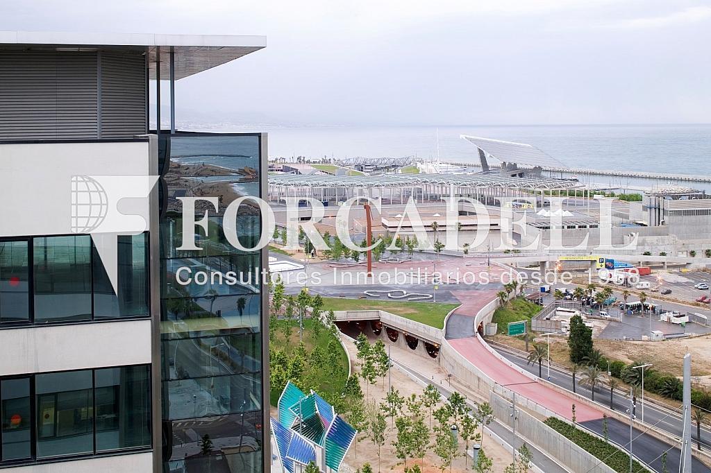 EBM70 - Oficina en alquiler en calle Josep Pla Torre Diagonal Litoral, Diagonal Mar en Barcelona - 263438904