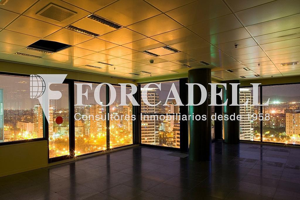 EBM3 - Oficina en alquiler en calle Josep Pla Torre Diagonal Litoral, Diagonal Mar en Barcelona - 263438931
