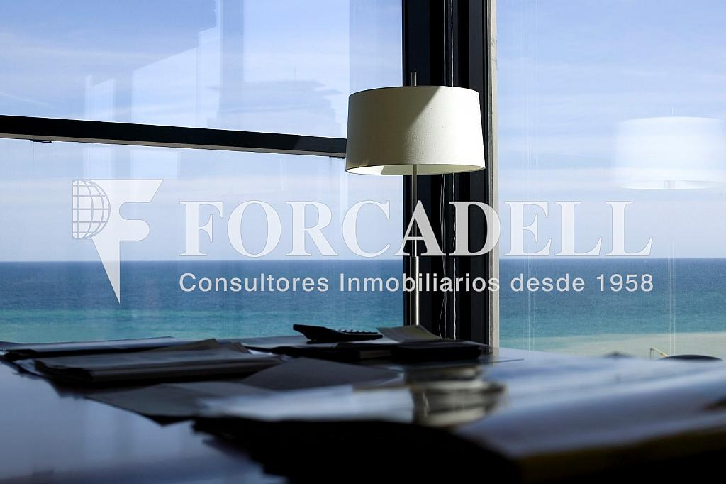 EBM69 - Oficina en alquiler en calle Josep Pla Torre Diagonal Litoral, Diagonal Mar en Barcelona - 263438934