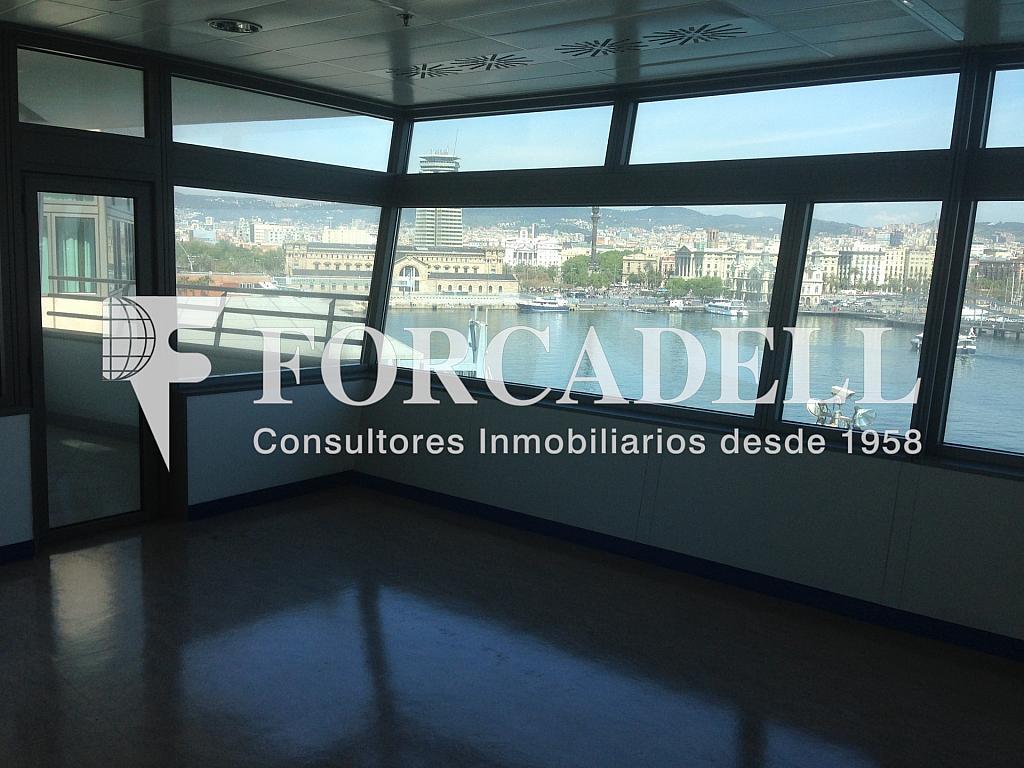 IMG_3328 - Oficina en alquiler en calle De Barcelona World Trade Center, La Barceloneta en Barcelona - 263439252