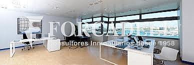 Images - Oficina en alquiler en calle De Barcelona World Trade Center, La Barceloneta en Barcelona - 263439255