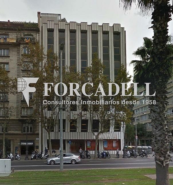 Façana3 - Oficina en alquiler en calle Diagonal, Les corts en Barcelona - 263439279