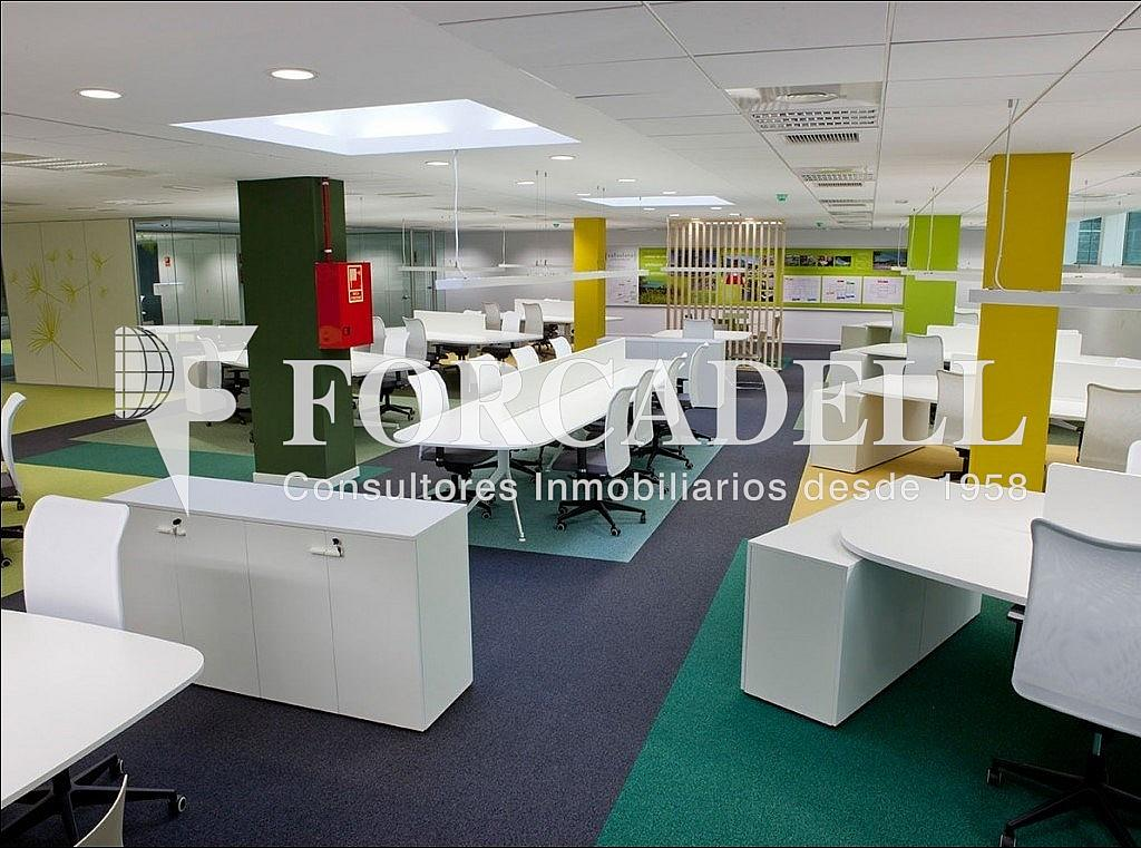 4 - Oficina en alquiler en parque De Can Camps Vallsolana Business, Sant Cugat del Vallès - 263439999