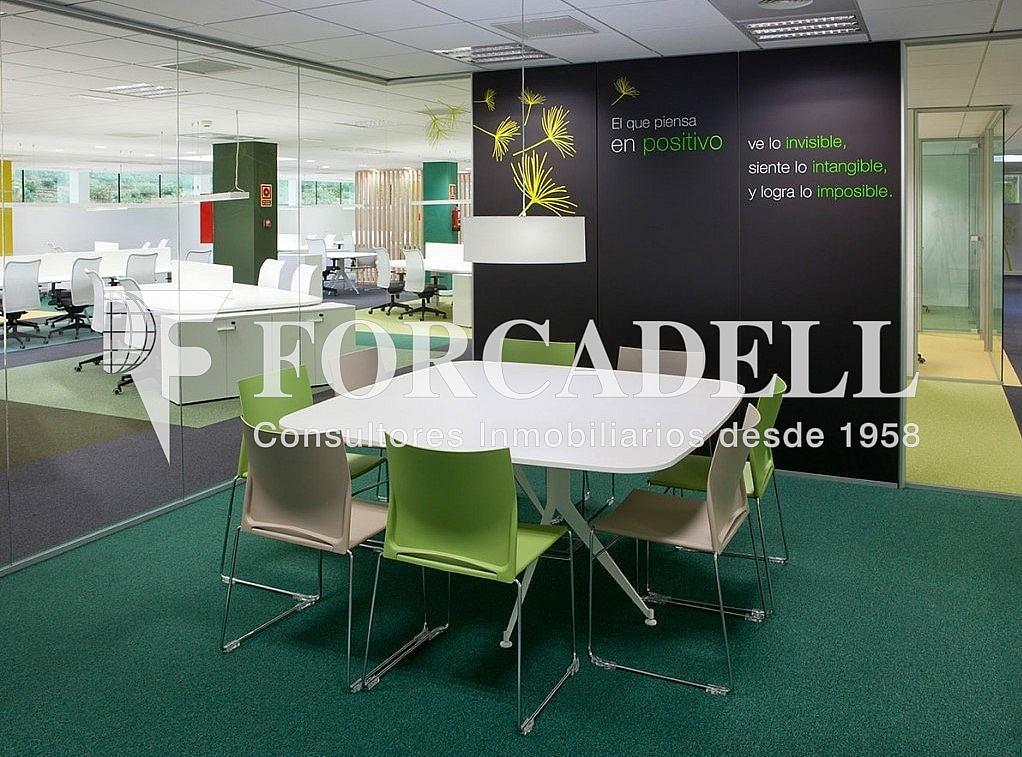 6 - Oficina en alquiler en parque De Can Camps Vallsolana Business, Sant Cugat del Vallès - 263440374