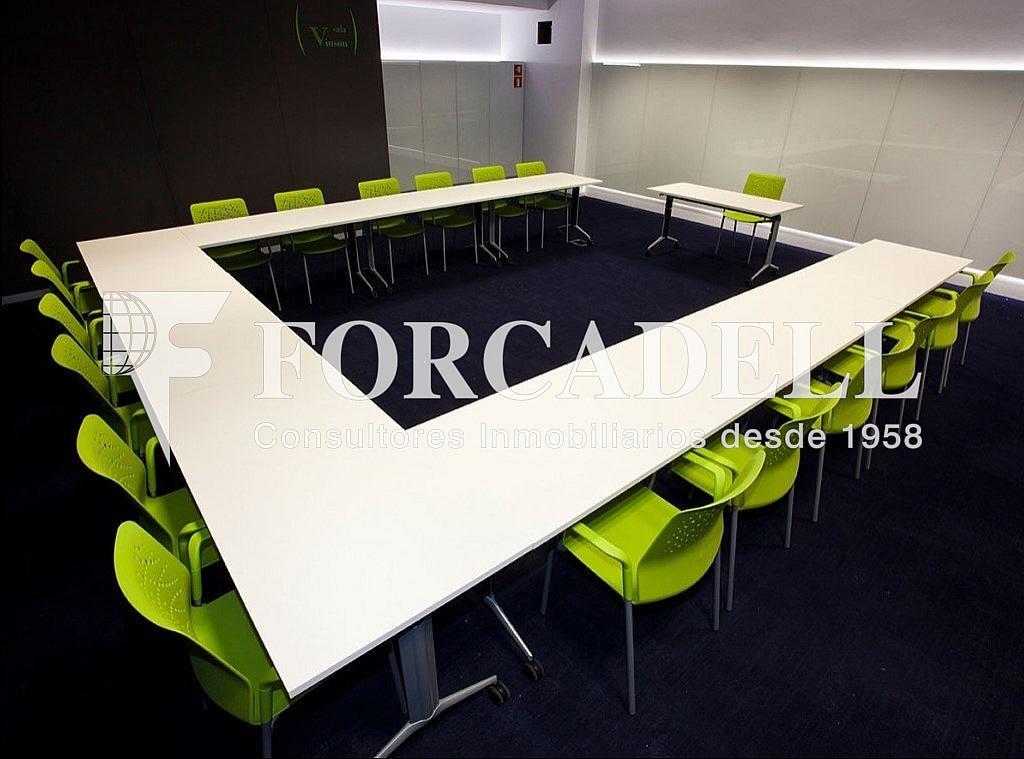 15 - Oficina en alquiler en parque De Can Camps Vallsolana Business, Sant Cugat del Vallès - 263440401