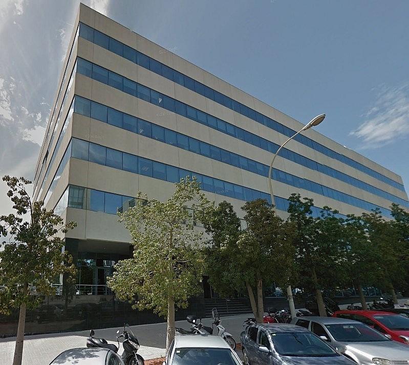 Façana - Oficina en alquiler en calle Frederic Mompou Illa, Sant Just Desvern - 263441451