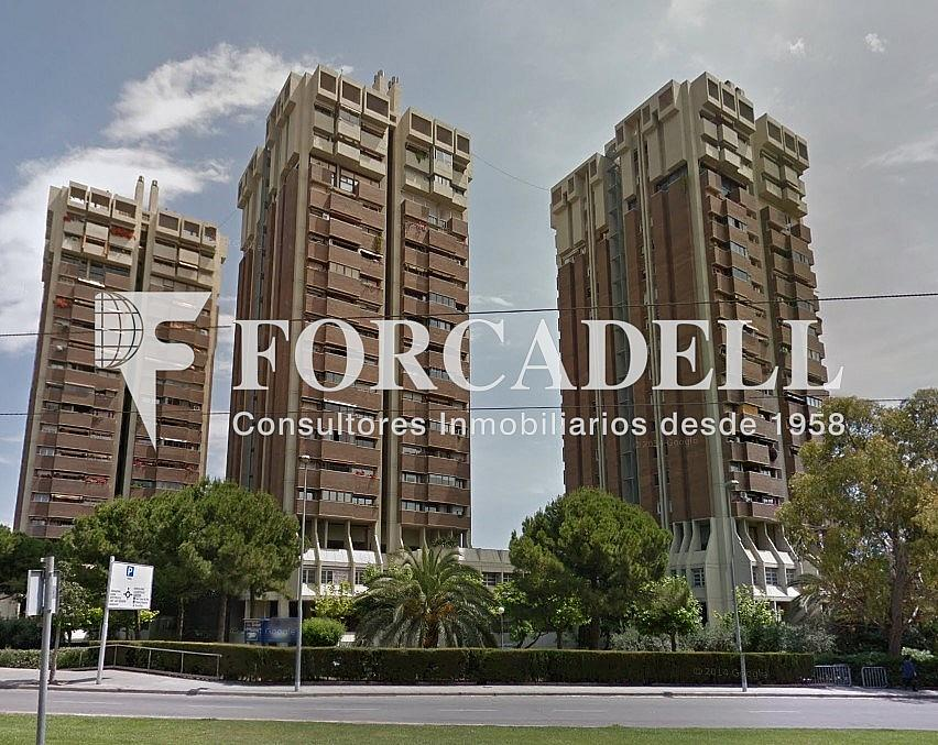 1 - Oficina en alquiler en edificio Cornella Símbol, Esplugues de Llobregat - 263441550