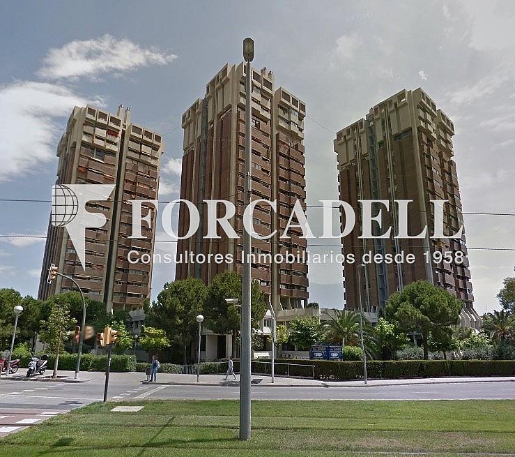 2 - Oficina en alquiler en edificio Cornella Símbol, Esplugues de Llobregat - 263441571