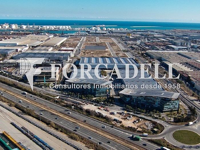 3 - Oficina en alquiler en parque Logistic, La Marina del Prat Vermell en Barcelona - 263442807