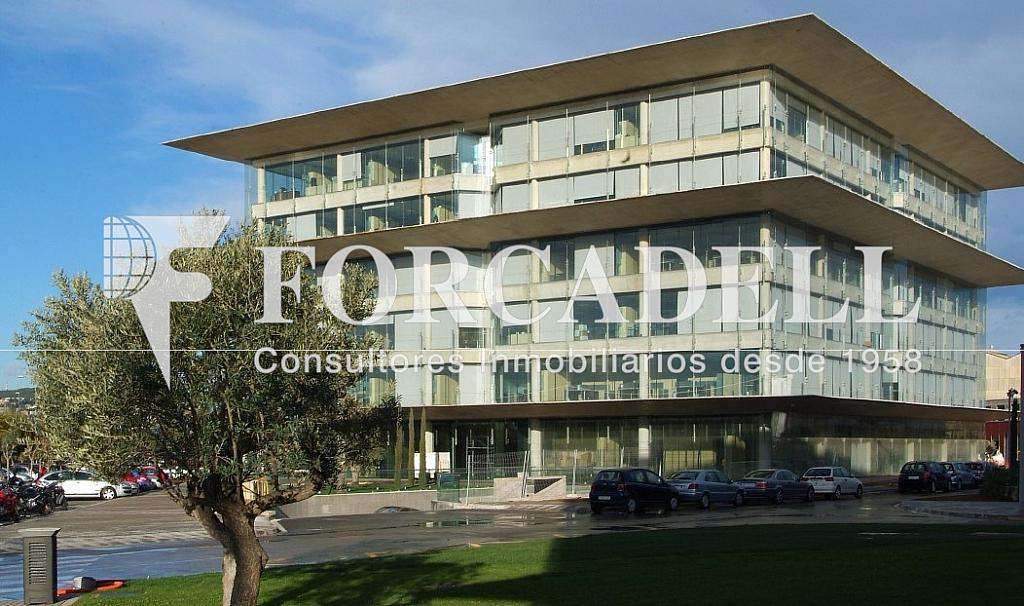 2 - Oficina en alquiler en parque Logistic, La Marina del Prat Vermell en Barcelona - 263442810