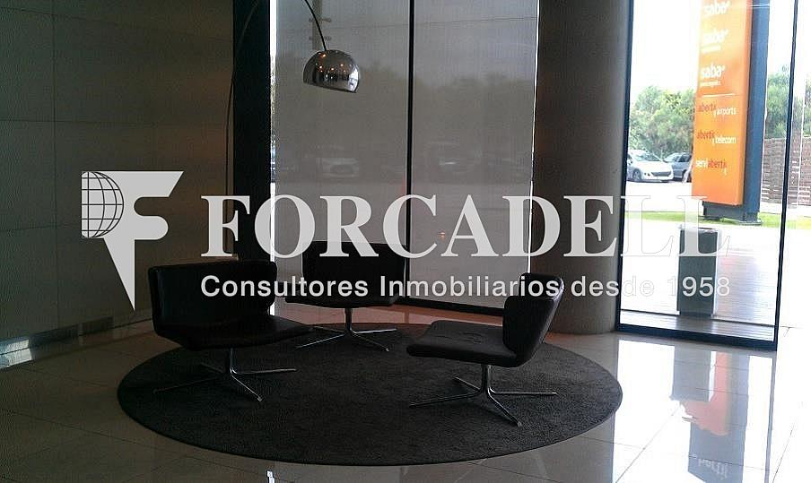 8 - Oficina en alquiler en parque Logistic, La Marina del Prat Vermell en Barcelona - 263442825