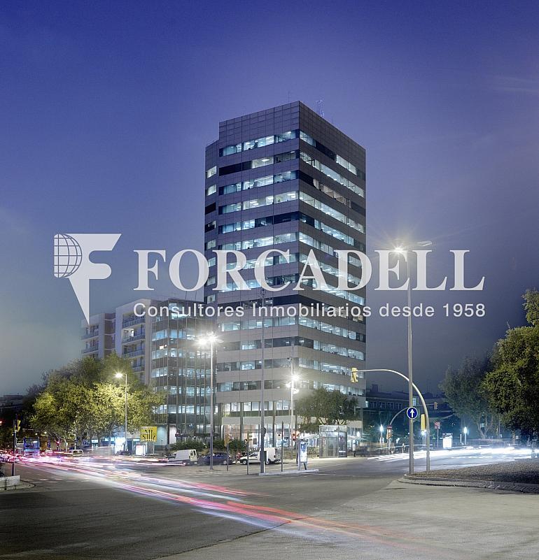Edificio Numancia 1 - Oficina en alquiler en calle Numància, Sants en Barcelona - 263443017