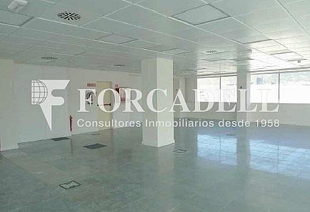 3 - Oficina en alquiler en calle Numància, Sants en Barcelona - 263443026