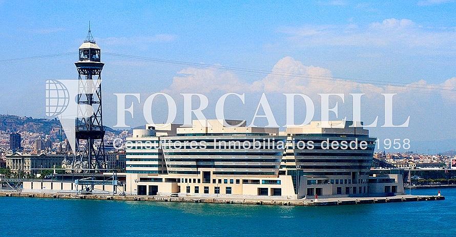 9 - Oficina en alquiler en calle De Barcelona World Trade Center, La Barceloneta en Barcelona - 380199030