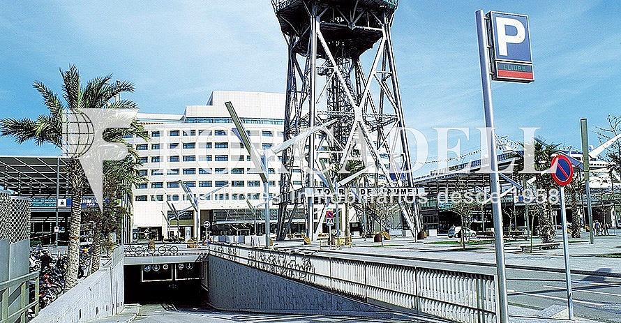 5 (3) - Oficina en alquiler en calle De Barcelona World Trade Center, La Barceloneta en Barcelona - 380199033