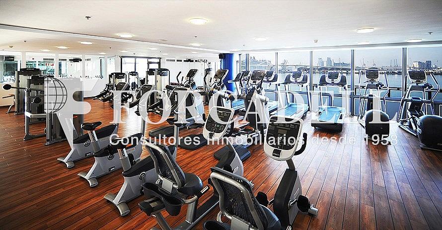 2 (3) - Oficina en alquiler en calle De Barcelona World Trade Center, La Barceloneta en Barcelona - 380199057