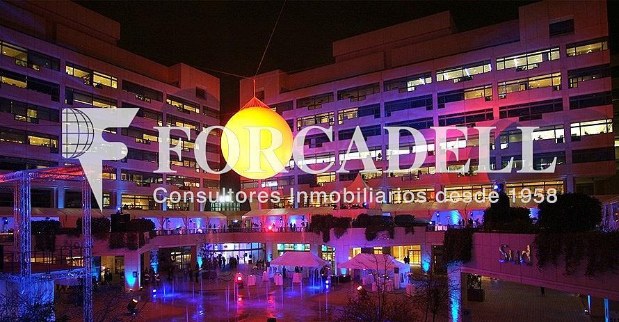 1 (1) - Oficina en alquiler en calle De Barcelona World Trade Center, La Barceloneta en Barcelona - 380199060
