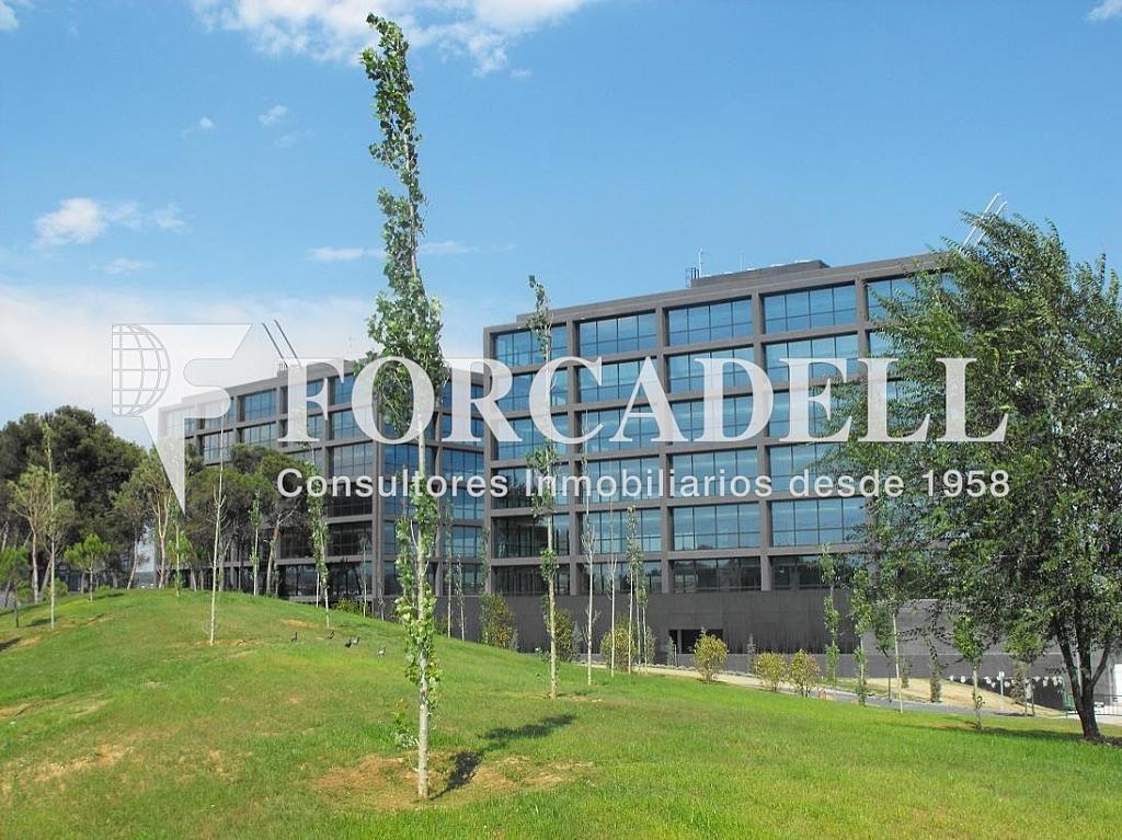 DSCF2128 (1) - Oficina en alquiler en calle De Can Ametller, Sant Cugat del Vallès - 263439513
