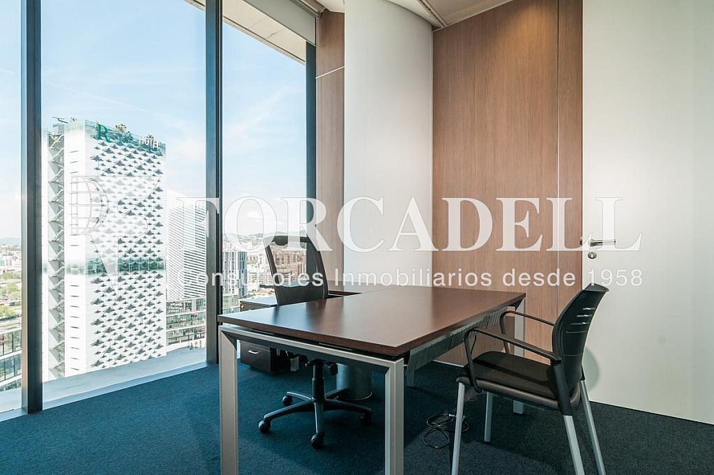 _DSC5688 - Oficina en alquiler en calle Europa, Bellvitge en Hospitalet de Llobregat, L´ - 263442333