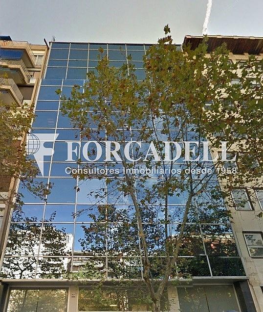 1 - Oficina en alquiler en calle Josep Tarradellas, Eixample esquerra en Barcelona - 263445441