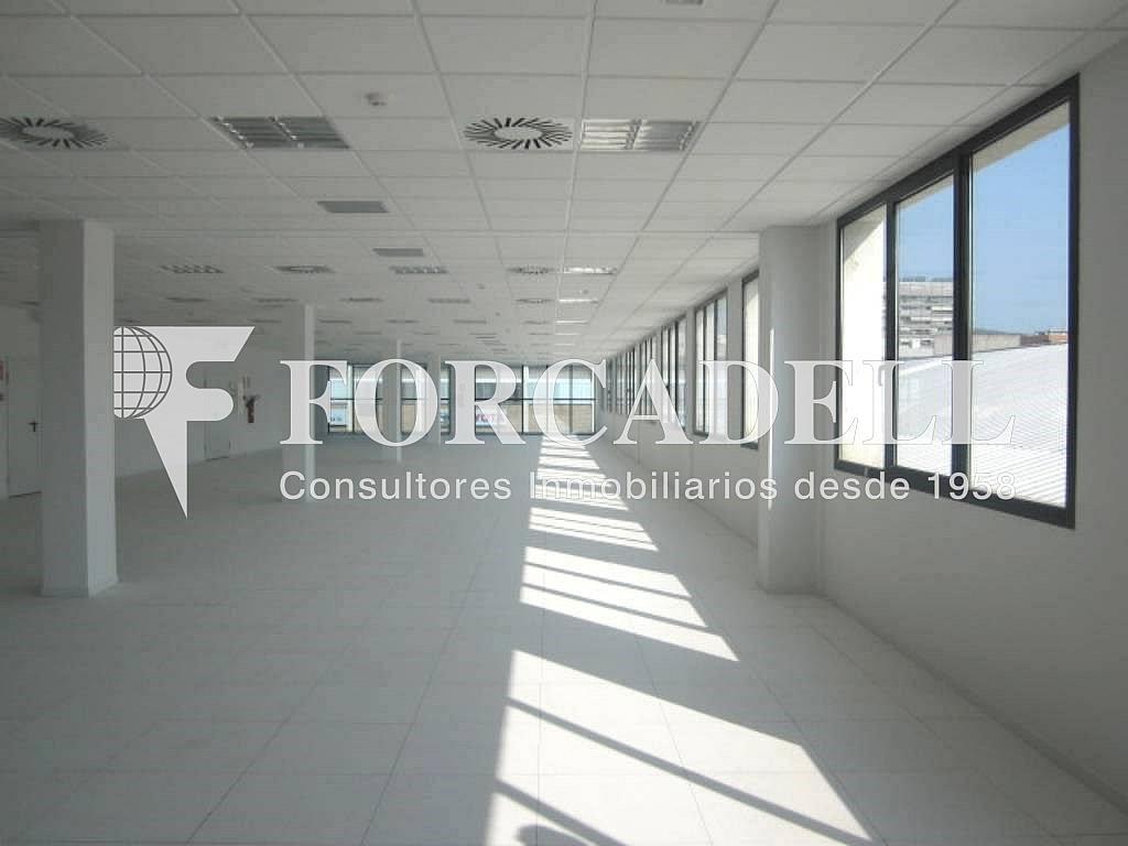9 - Oficina en alquiler en calle Marina, Centre en Hospitalet de Llobregat, L´ - 263445540