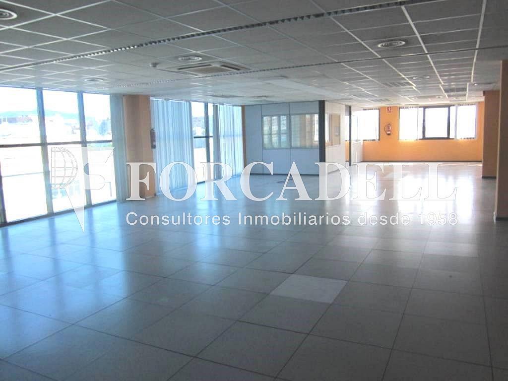 13 - Oficina en alquiler en calle Marina, Centre en Hospitalet de Llobregat, L´ - 263445552