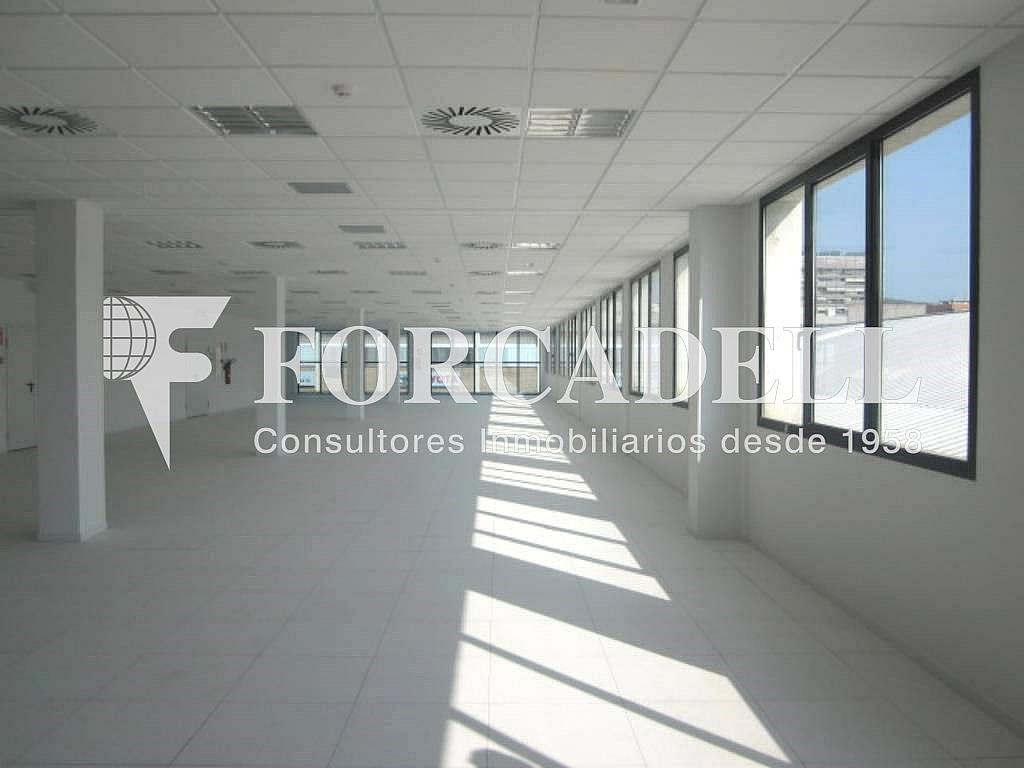 9 - Oficina en alquiler en calle Marina, Centre en Hospitalet de Llobregat, L´ - 263445639