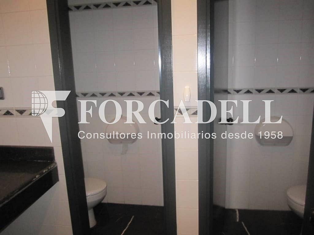4 - Oficina en alquiler en calle Marina, Centre en Hospitalet de Llobregat, L´ - 263445666
