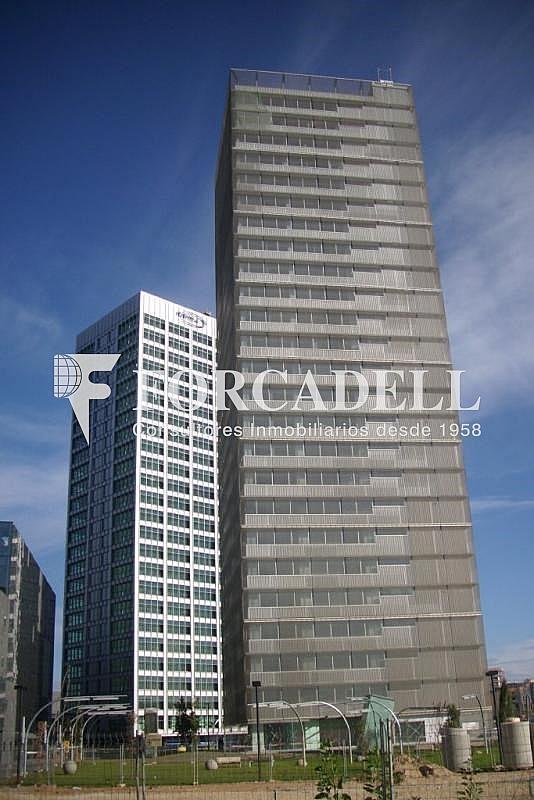 Façana 3 - Oficina en alquiler en calle Europa, El Gornal en Hospitalet de Llobregat, L´ - 263445876