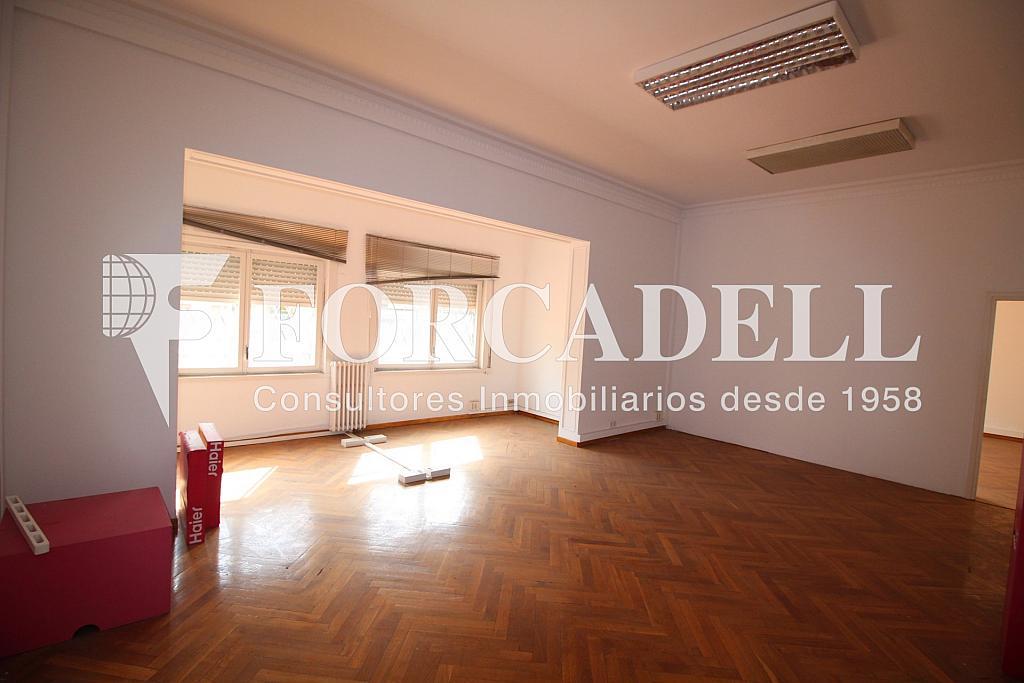 IMG_0475 - Oficina en alquiler en calle Aribau, Sant Gervasi – Galvany en Barcelona - 263445837
