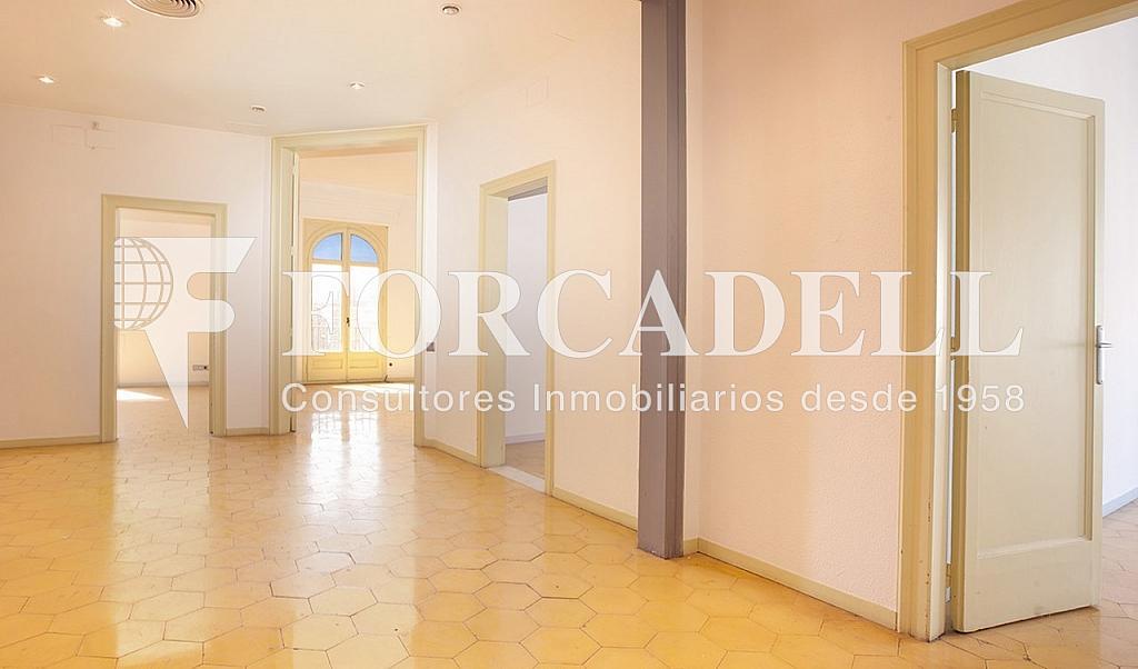 1680 2 - Oficina en alquiler en calle Muntaner, Sarrià en Barcelona - 267668862