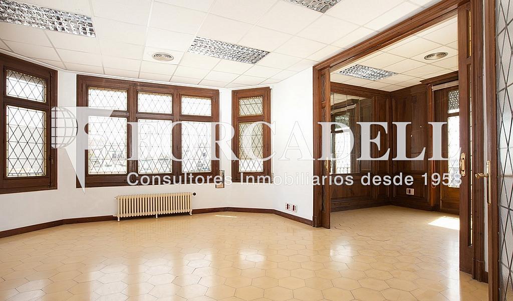 1680B 17 - Oficina en alquiler en calle Muntaner, Sarrià en Barcelona - 267668868