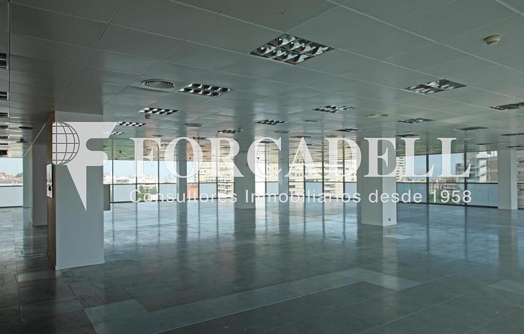 Edificio-sarria-forum-1481799605 - Oficina en alquiler en calle Avinguda de Sarrià, Les Tres Torres en Barcelona - 393735776
