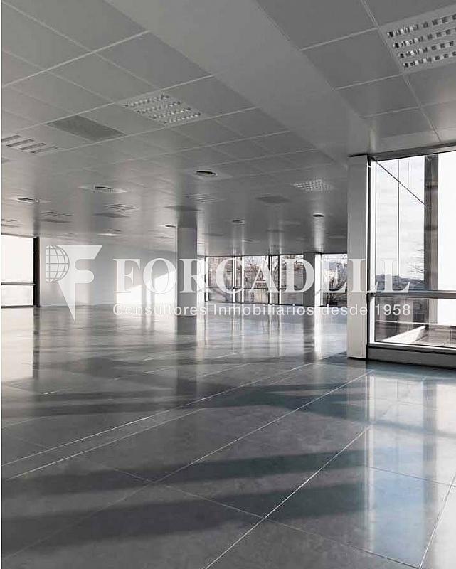Interior 1 - Oficina en alquiler en calle De la Fama, Cornellà de Llobregat - 263427411