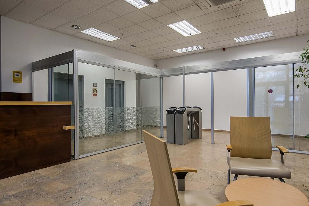 DSC_3818 - Oficina en alquiler en calle Maresme, Almeda en Cornellà de Llobregat - 329737885