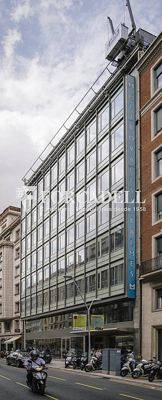 1406 29 balmes 001 - Oficina en alquiler en calle Balmes, Sant Gervasi – Galvany en Barcelona - 263446674