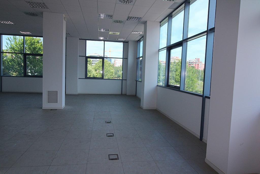 IMG_0522 - Oficina en alquiler en calle Frederic Mompou, Sant Just Desvern - 263447037