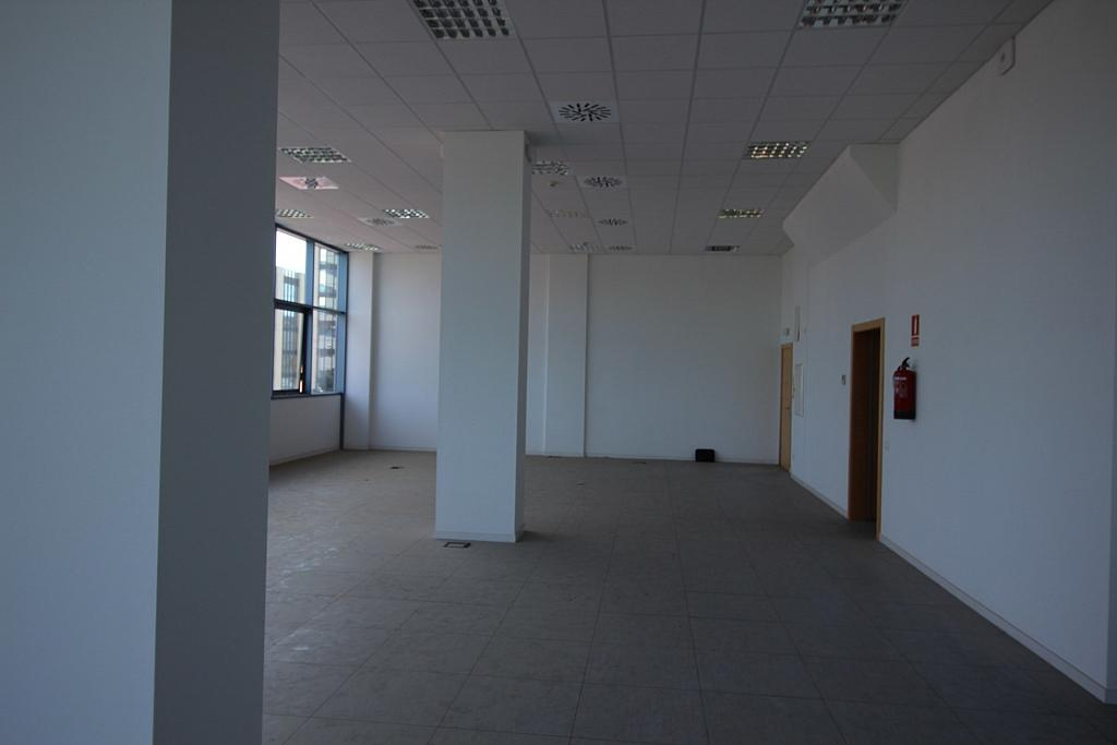 IMG_0519 - Oficina en alquiler en calle Frederic Mompou, Sant Just Desvern - 263447043