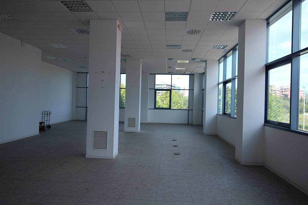 IMG_0516 - Oficina en alquiler en calle Frederic Mompou, Sant Just Desvern - 263447046