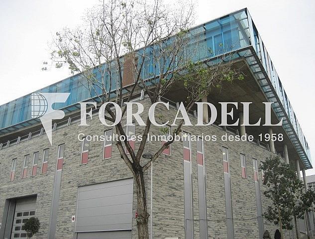 Façana 1 - Oficina en alquiler en calle Pompeu Fabra, Canyado-Manresà en Badalona - 263447055
