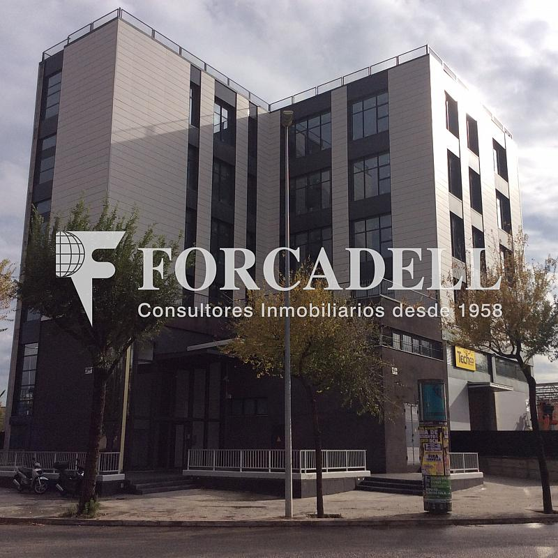 IMG_0486 - Oficina en alquiler en calle Pablo Iglesias, Gran Via LH en Hospitalet de Llobregat, L´ - 354398367