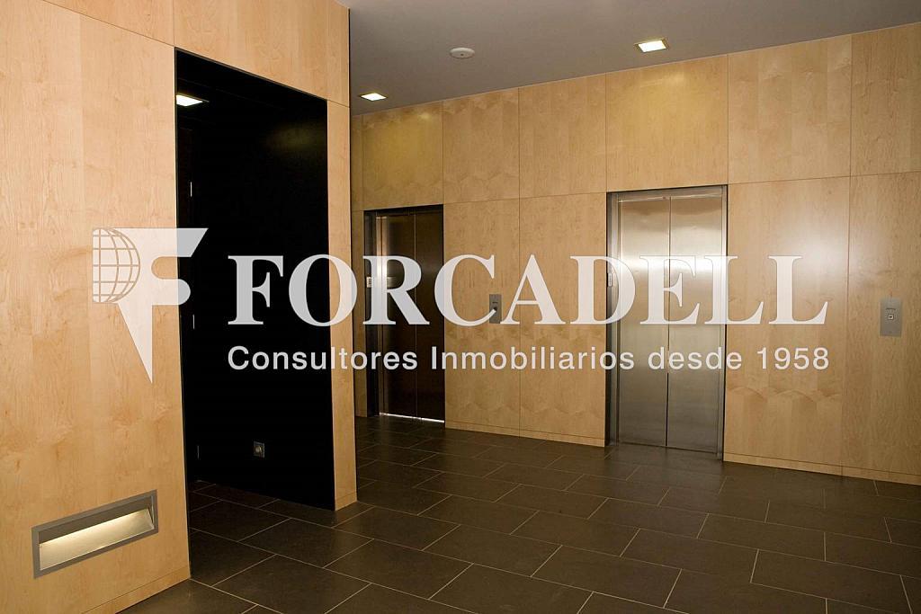 Espais-0128 - Oficina en alquiler en calle Diagonal, Diagonal Mar en Barcelona - 263448090